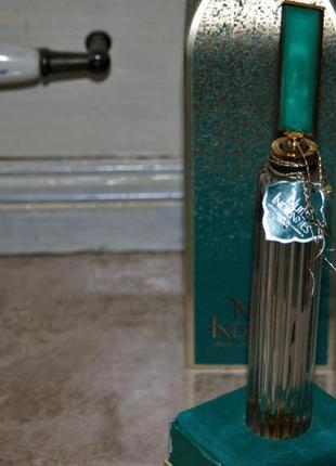 Духи винтаж 90гг экстракт парфюм 15мл индийские ночи жан луи ш...