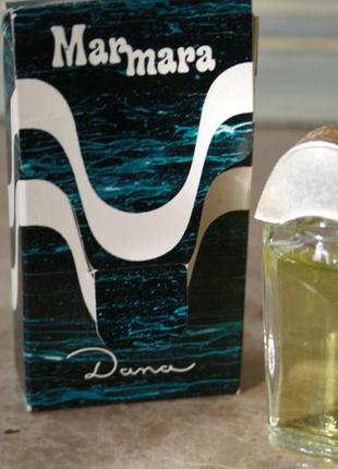Винтажная миниатюра mar mara dana франция оригинал