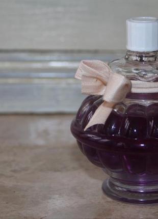 Винтаж духи violettes de berdues франция оригинал