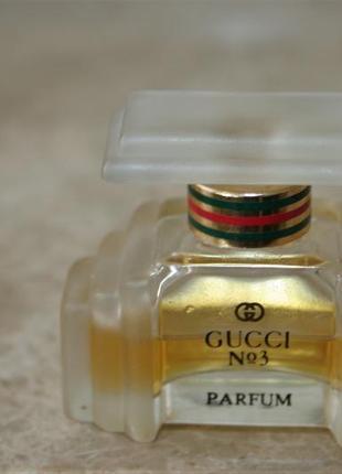 Gucci духи