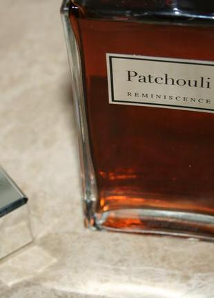 Винтажные духи reminiscence patchouli