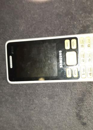 телефон Samsung sm 8350e duos