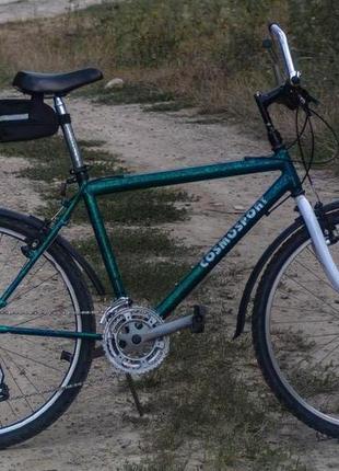 Велосипед горный Cosmosport 26 колеса