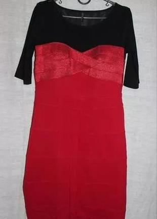 Платье футляр savage размер 48