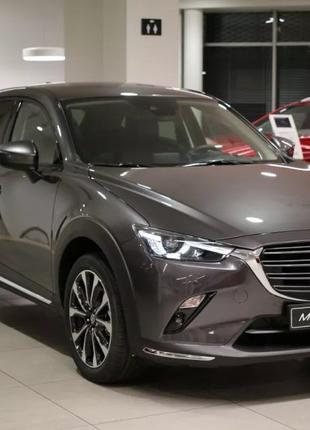 Автомобиль Mazda CX-3 1.5 Diesel 4WD 2018 Мазда СХ-3