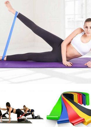Акция- Ленты для фитнеса Iron Master,пилатес,йога,спорт