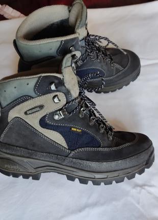 Meindl ботинки 38 размер Vibram