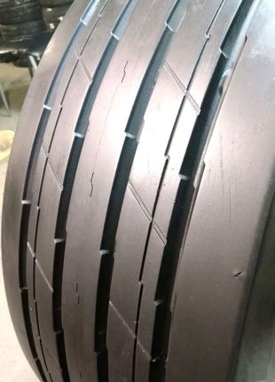 Грузовая шина, прицепная ось 385/55 r22,5 GoodYear KMAX T