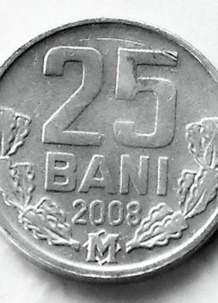 25 бани 2008 года