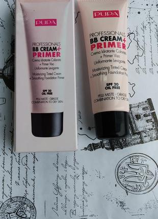 Professionals bb cream primer. bb крем   праймер.