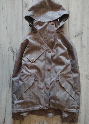 Лыжная горная курточка термо-куртка коламбия columbia titanium...