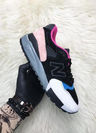 Кроссовки женские new balance 998