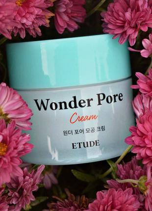 Wonder Pore Balancing Cream
