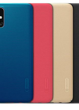 Чехол Nillkin Matte для Samsung Galaxy M31s