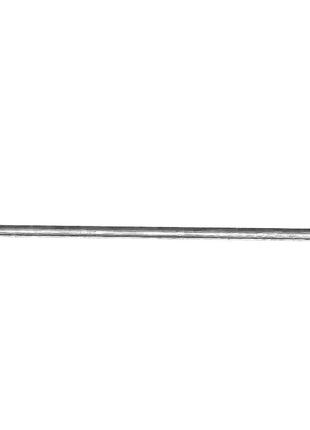 Бур садовый ТМЗ - с 2-мя насадками серый