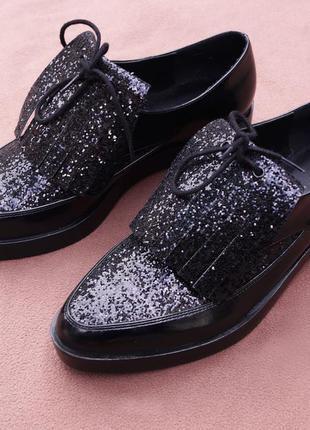 Туфли h&m.