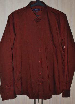 Рубашка PETER ENGLAND® original 44 сток Y9-A7-3