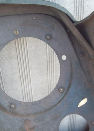 Панель передка УАЗ 469