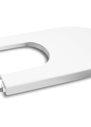 Крышка для биде Roca Meridian-N Compacto A8062AC004 Soft Close