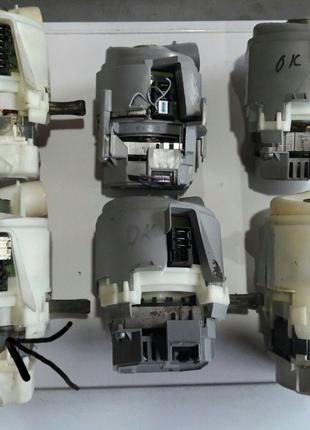 Циркуляционный насос для стиральной машины