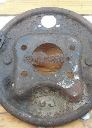 Щит заднего тормоза ВАЗ 2108 правый (пр-во АвтоВаз)