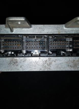 Блок управления двигателем АУДИ А8 D2 ЭБУ