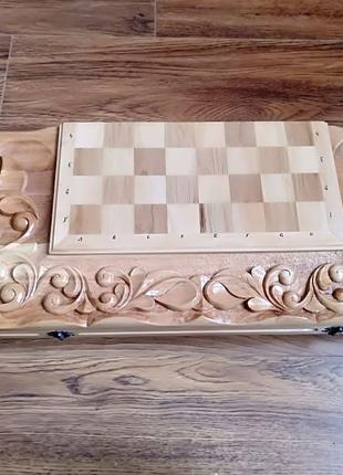 Шахмати- шашки-нарди