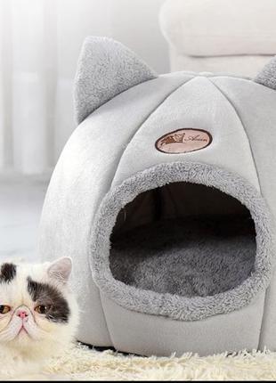 Домик для кошек, лежак для котика