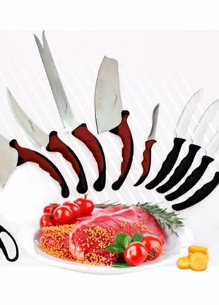 Кухонные ножи Contour Pro 497