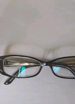 Оправа, очки Valentino (Италия) Б/у.