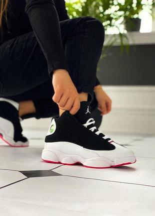 "Nike air jordan 13 retro ""hyper pink"""