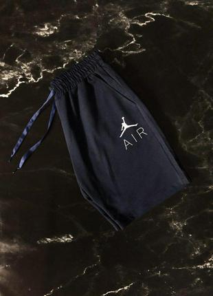 Мужские спортивные шорты jordan