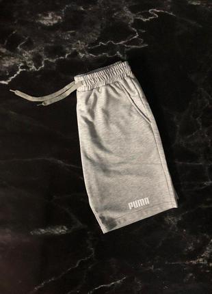 Мужские спортивные шорты puma