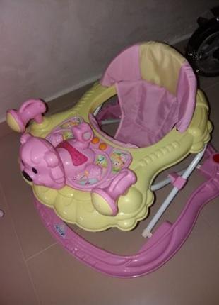 Продаються дитячі ходулі
