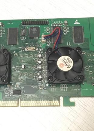 3Dfx Voodoo 5500 AGP