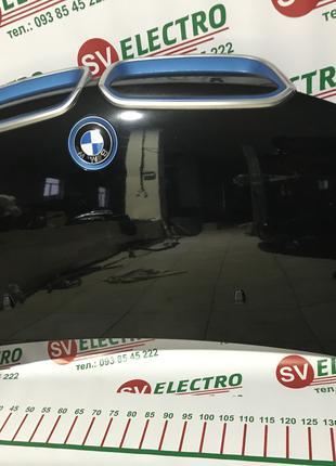 Капот для BMW I3 2016