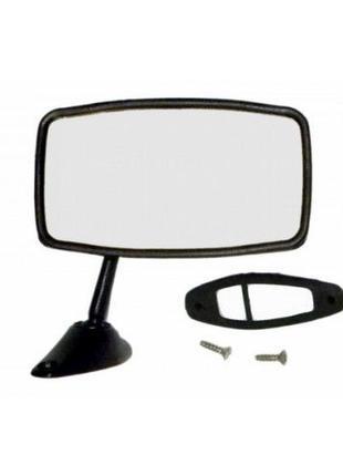 Зеркало боковое левое ВАЗ 2101-06 ТНБ, нейтральное антиблик