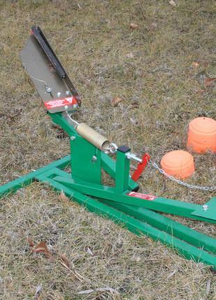 Метательная машинка Конкорд для метания тарелочек Shama
