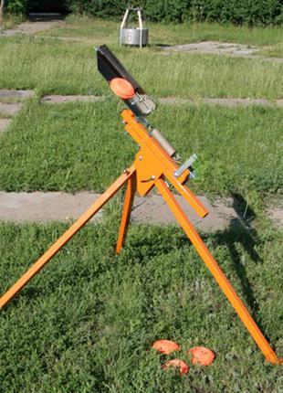 Метательная машинка Утка-заяц для стендовой стрельбы Shama