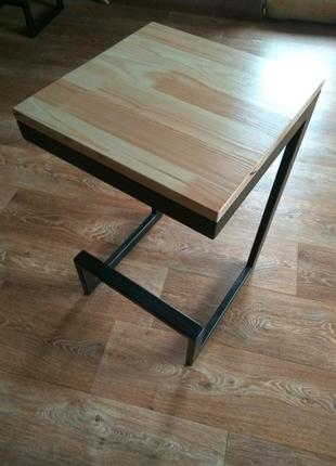 Стул в стиле лофт. Мебель лофт