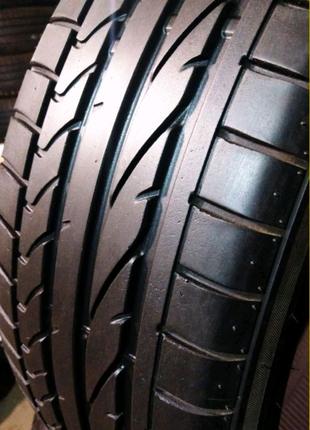 Комплект 245/45 r18 Bridgestone Potenza RE 050 А