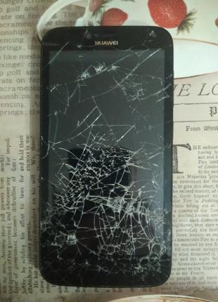 Смартфон Huawei Ascend Y625