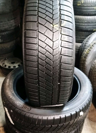 Комплект 225/50 r18 Continental Conti Winter Contact TS 830 P