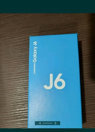 Продаётся Самсунг J6 в Полной комплектации и в рабочем состоянии.