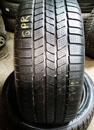Пара 275/40 r20 Pirelli Scorpion Ice Snow