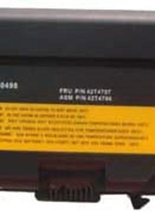 Батарея для ноутбука LENOVO 42T4235