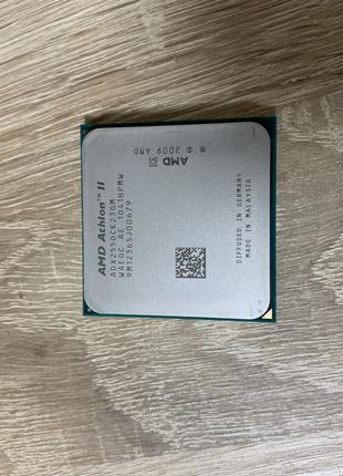 Процессор AMD Athlon II X2 255 3.1GHz