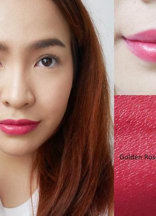 Помада-карандаш для губ golden rose smart lips moisturising 12