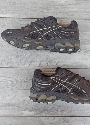 Asics gel kayano 16 мужские кроссовки оригинал