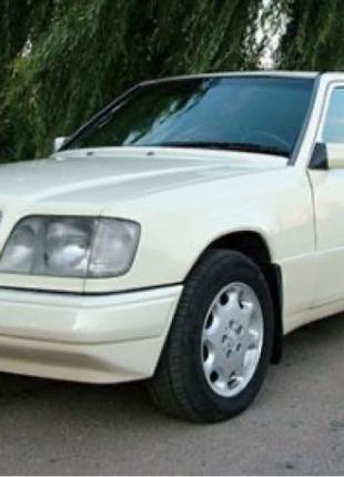 Запчасти на Mercedes Benz w123 124